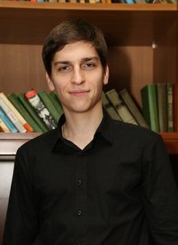 Макаревич Владислав Сергеевич